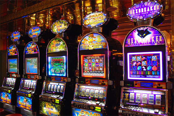 Government tightens conditions on gaming machines | Investing | Funds and  Investment Management