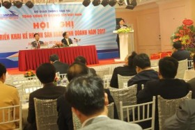 Vietnam Railways revenue in continuous decrease