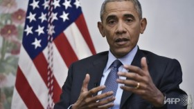 Obama admits underestimating impact of Russian hacking