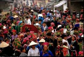 Vietnam's colourful markets