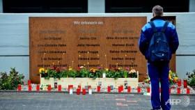 Germany closes Germanwings crash probe