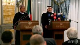 Pledged OPEC cuts encouraging: Kuwait