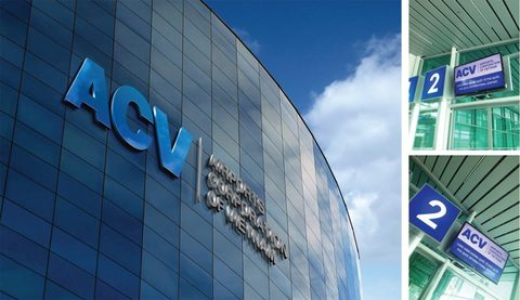 ACV to sign strategic agreement with French airport