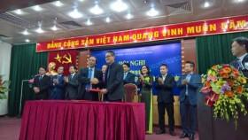 Ha Noi innovative business incubator becomes operational
