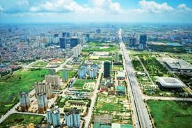 Ha Noi remains positive development on property market in Q4