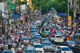 US$300,000 reward for Hà Nội's traffic solutions