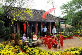 4 ways to celebrate TET holidays in Hanoi