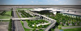 Feedback sought on Long Thành Airport design