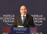 Viet Nam to attend World Economic Forum in Switzerland