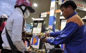 Ministry proposes tax hikes on petrol, plastic bags