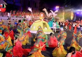 Nha Trang–Khanh Hoa sea festival slated for June