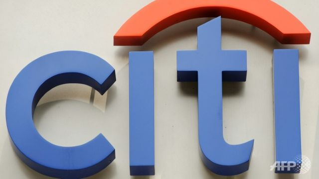 goldman sachs citigroup earnings confirm trump effect on banks