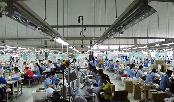 scavi hue company vietnam underwear manufacturer