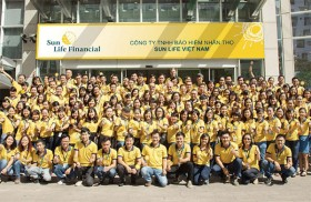 Sun Life now wholly foreign-owned