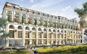 Hanoi builds six-star hotel by Hoan Kiem Lake