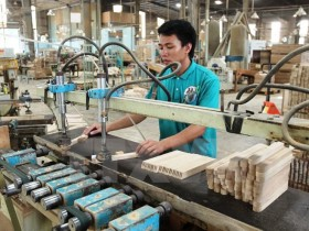 Businesses push ahead with trade promotion in early 2017