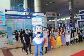 Tourism to peak during Tet holiday