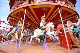 Sun Group opens Dragon Park in Halong