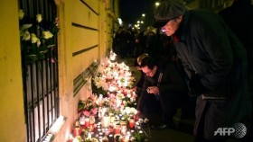 Hungarians in mourning after horror coach crash