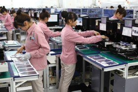 Samsung Display ponders US$2.5 billion investment in Bac Ninh