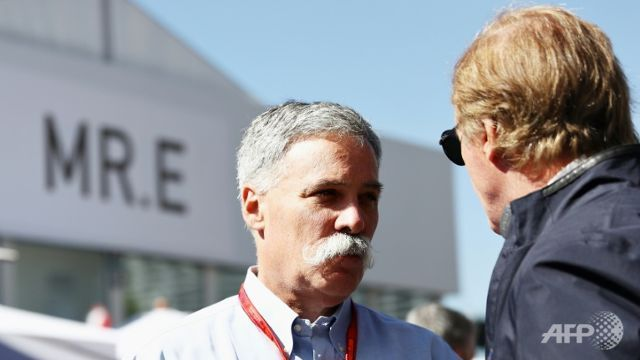 f1 needs fresh start from one man dictator carey