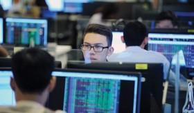 VN-Index breaks 1,000-point landmark