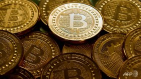 ECB governor calls for tax, regulation on bitcoin