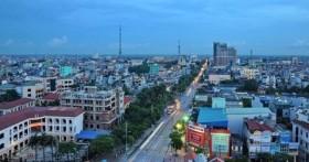 decision of thai binh economic zones establishment announced