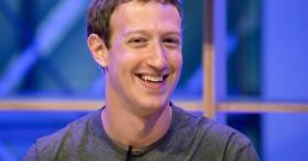 Zuckerberg makes 'fixing' Facebook a personal goal