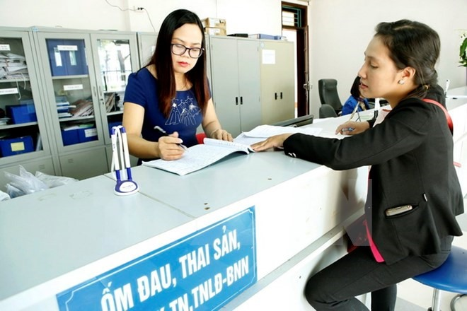 expand social insurance coverage deputy pm urges