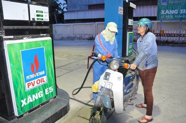 customers still unsure of e5 fuel officials