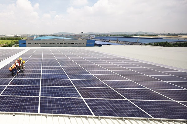 the rules of the race to solar viability