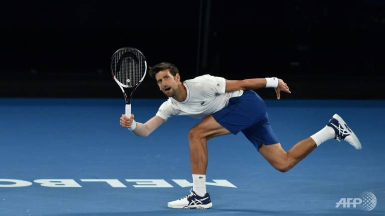djokovic leads push for new union in pay fight