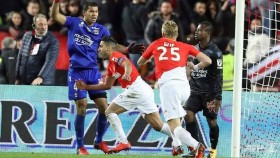 falcao rescues monaco a point after balotelli double