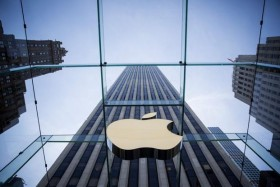 Apple says will pay US$38b in taxes on repatriated profits
