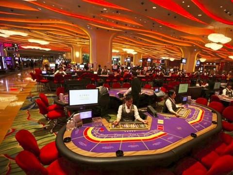 mof tightens casino supervision