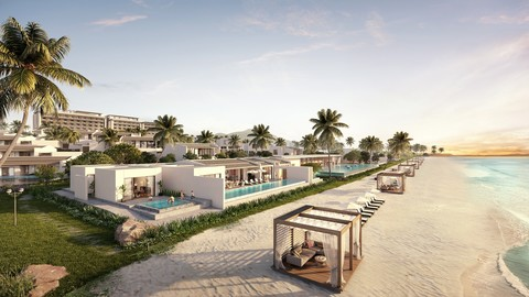 VN's resort property market gains popularity among wealthy