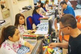 Vietnam gears up to develop a digital economy