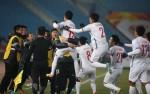 Vietnam makes it to AFC U23 Championship final after Qatar win