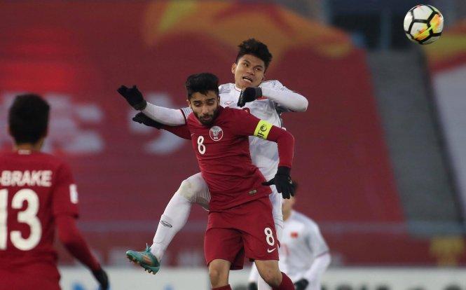 Vietnam make it to AFC U23 Championship final after Qatar win