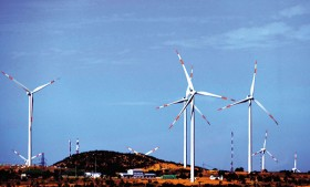law to seek keen green investment