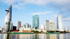 hcm city region important economic center in asia pacific by 2050