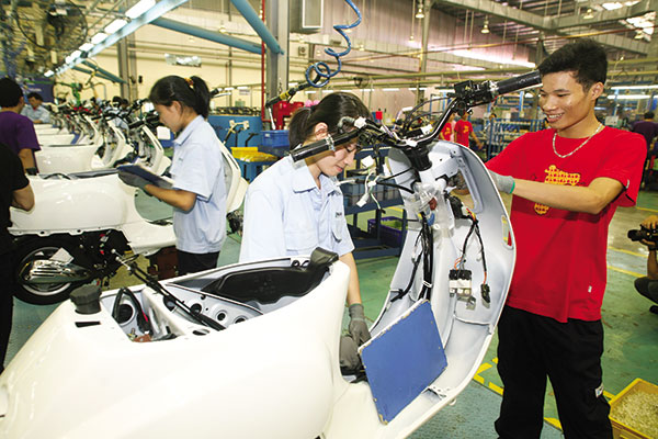 vietnam looks ahead to evfta bidding changes