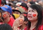 Vietnam 1-2 Uzbekistan: Vietnam comes second at Asian U23 Championship