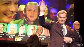 finland re elects pragmatic president niinisto to ease russia worries