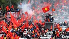 vietnams u 23 team gets rock star welcome home