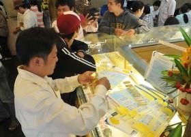 jewellers seek better loans for 2018