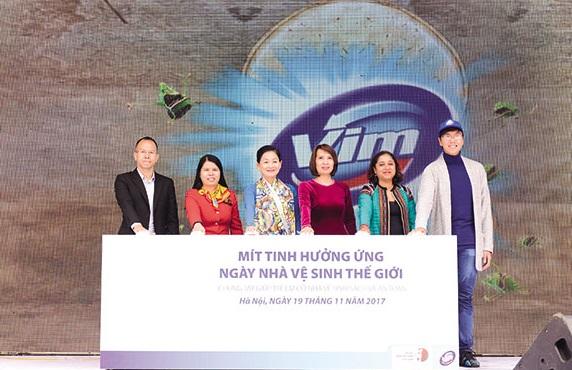 Unilever - Sustainable development creates momentum for growth