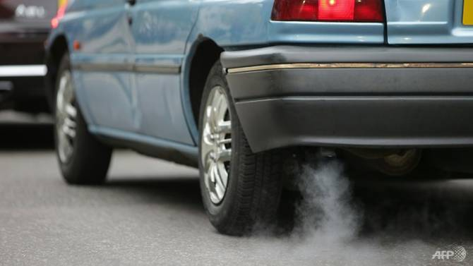 eu commission warns members it will get tough on pollution