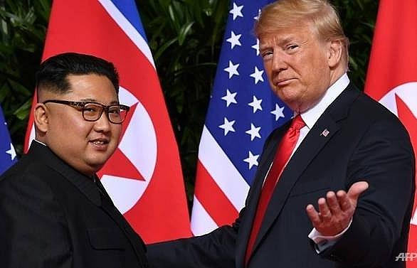 kim jong un warns north korea could consider change of tack